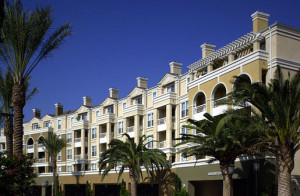 MacArthur Place, a mixed use property by Coastal Rim Properties